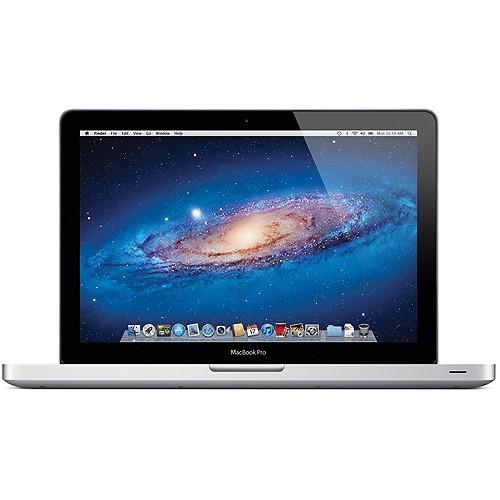 """Apple Macbook Pro 13"""" MD102LLA A1278 Core I7 8GB 750GB HHD (2012)"""