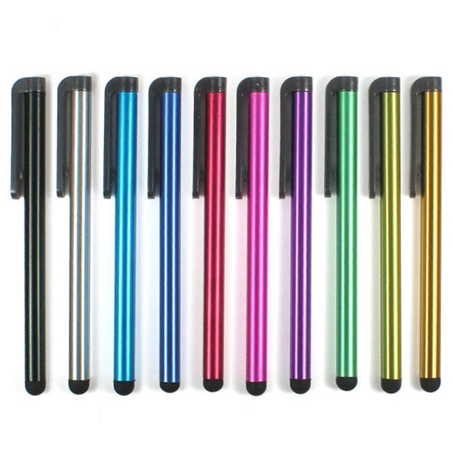 10 Stylus Touch Screen Pen for Apple IPhone 3G 3GS 4S 4 4G Ipad 2 ipad 3
