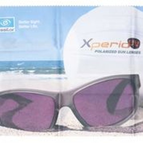 X perio Glasses Cleaning Cloth Cleaning Eyeglasses Sunglasses Phones 3 pack