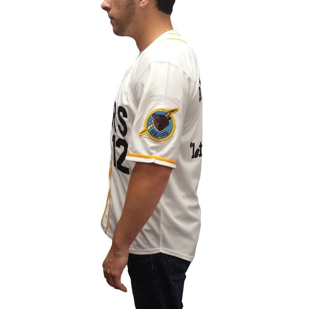 Tanner Boyle #12 Bears Baseball Jersey