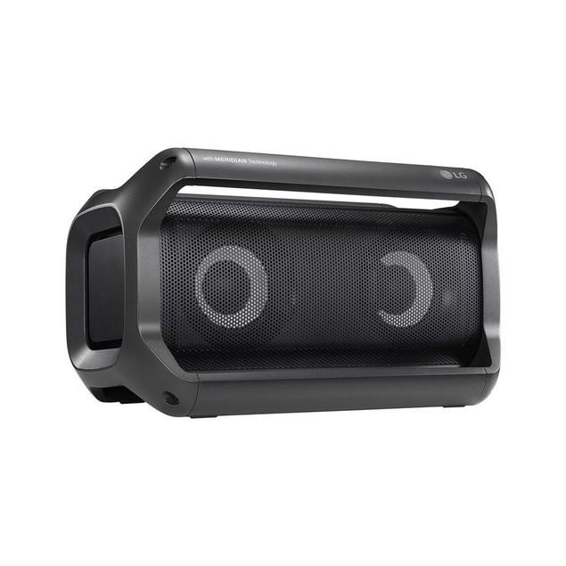 LG Electronics Bluetooth Portable Bluetooth Speaker