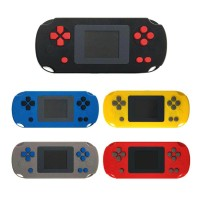 Retro Handheld Game Console with 268 Games (Available in 5 Colors)