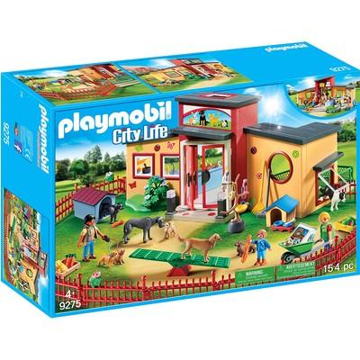 Playmobil City Life Tiny Paws Pet Hotel