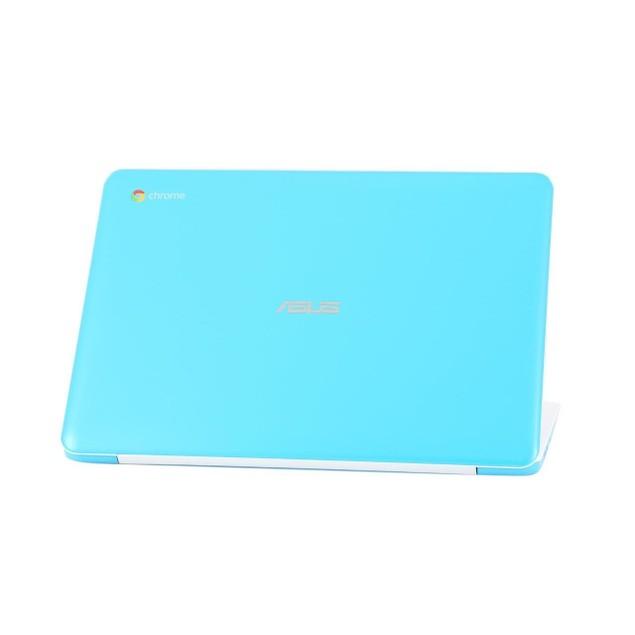 "Asus Chromebook C300MA-DH02-LB 13.3"" 16GB,Light Blue(Refurbished)"