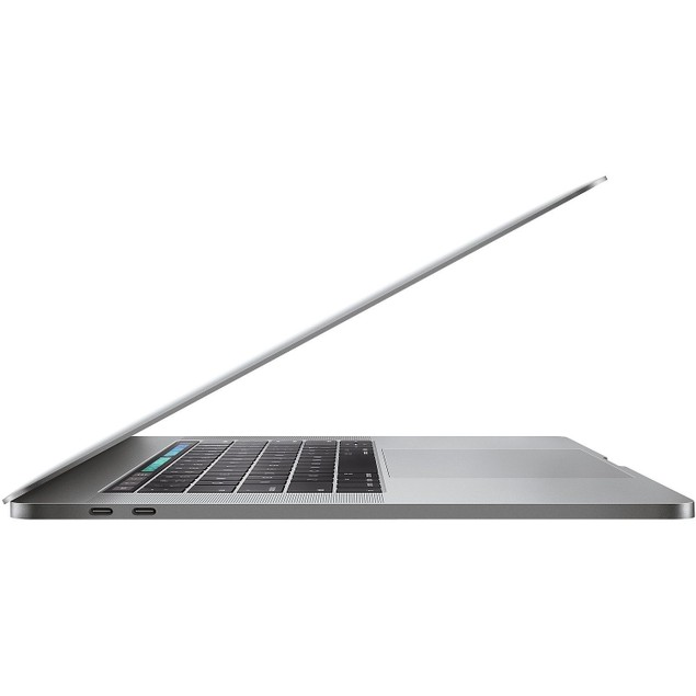 """Apple MacBook Pro MLH32LL/A 15.4"""" 240GB,Space Gray(Refurbished)"""