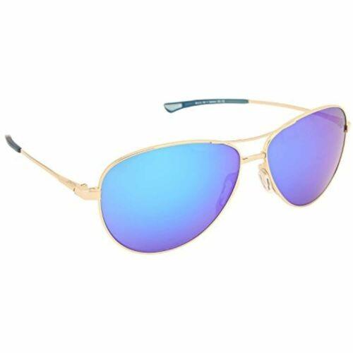 Sunglasses Smith Langley 0J5G Gold / Z0 Ml Blue