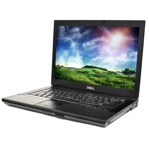 """Dell 14"""" Latitude E6410 (Intel Core i5 2.4 GHz, 4GB RAM, 128GB SSD)"""