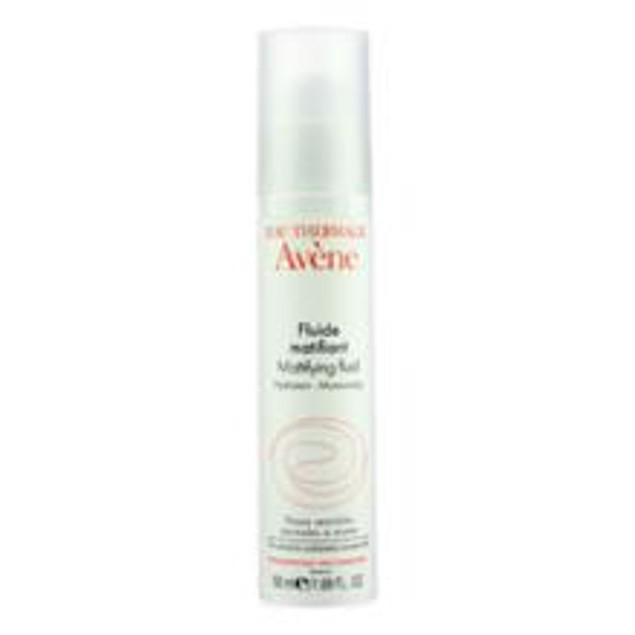 Avene Mattifying Fluid (for Normal To Combination Sensitive Skin)