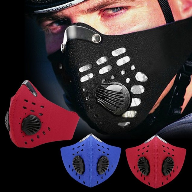 Cycling Anti Dust Mask