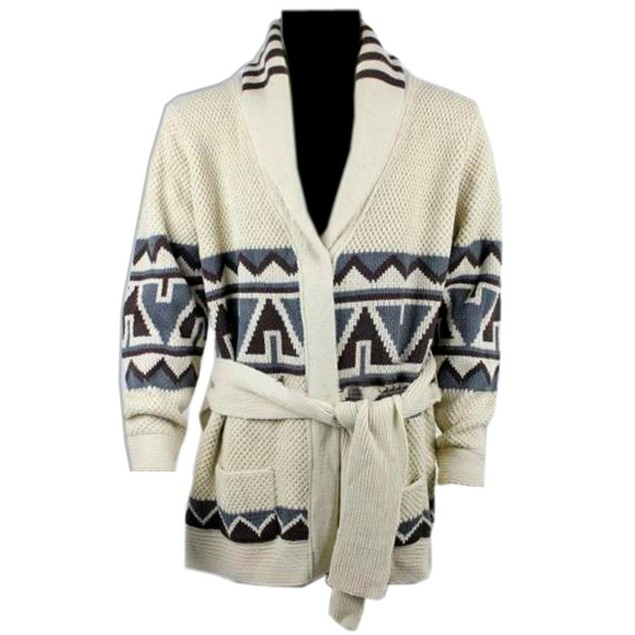 David Starsky Cardigan Sweater