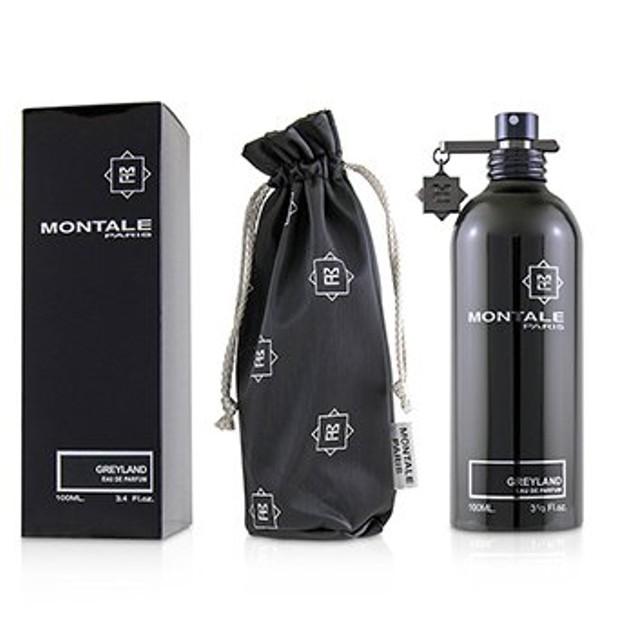 Montale Greyland Eau De Parfum Spray