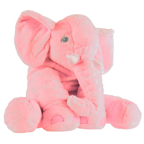 Elephant Stuffed Animal Toy- Plush, Soft Animal Friend