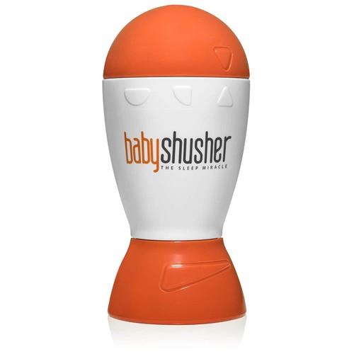 Baby Shusher the Sleep Miracle – Sound Machine
