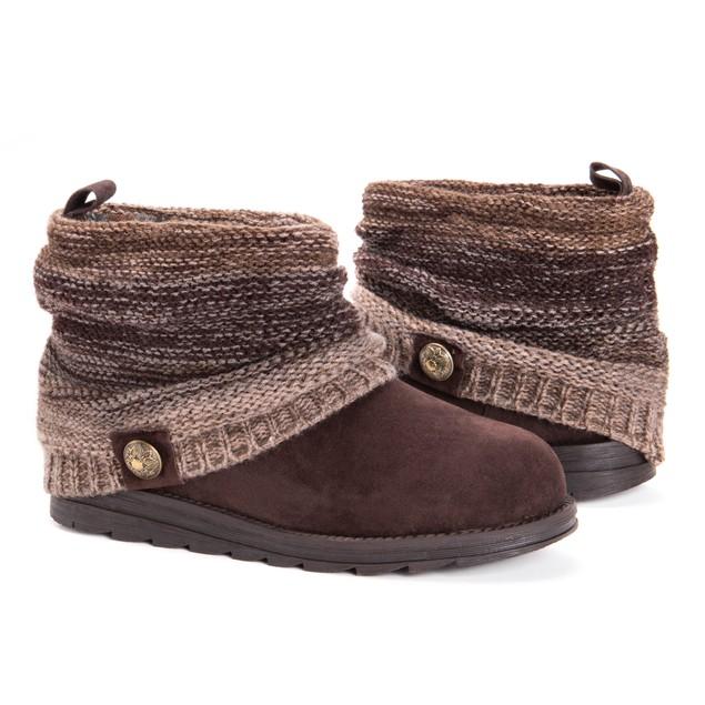 MUK LUKS Women's Patti Boots