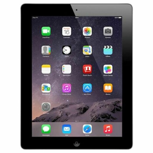 "Apple iPad 3 (3rd Gen) 64GB - Wi-Fi - Retina Display 9.7"" - Black - Grade B"