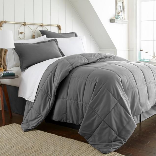 Urban Loft Luxury Performance Goose Down Alternative Comforter