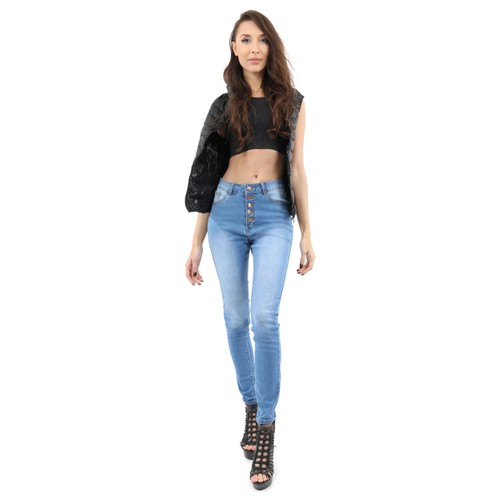 Burnley Skinny Jeans