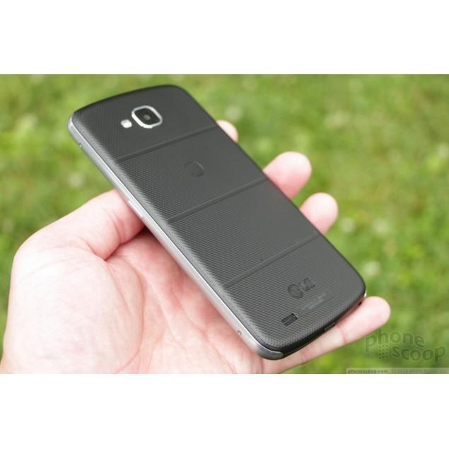 LG X Venture, AT&T, Brown, 32 GB, 5.2 in Screen