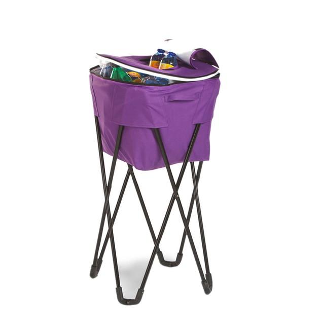 Picnic Plus Tub Cooler Purple