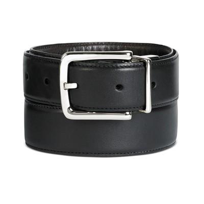 Cole Haan Men's Reversible Leather Belt Black Size 32