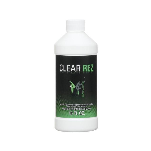 EZ Clone Clear Rez, 16 oz