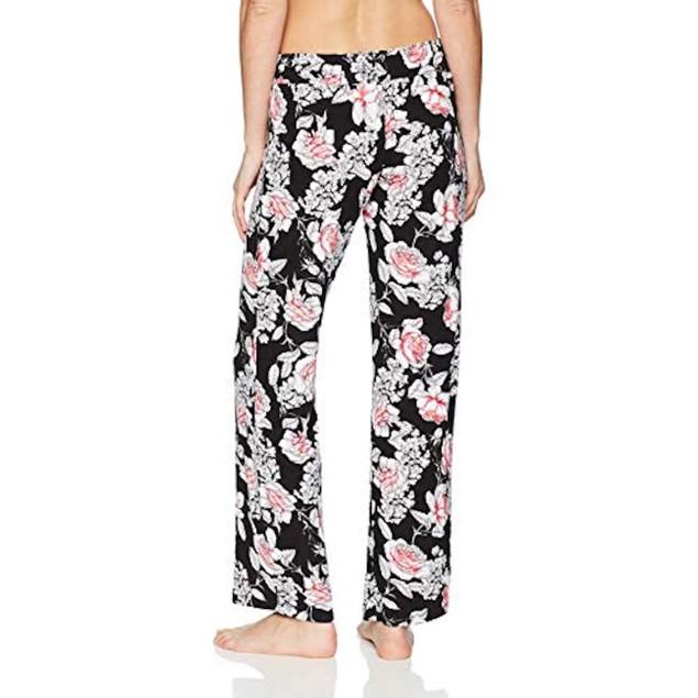 PJ Salvage Women's Rock N' Rose Floral Pant Sz: XS