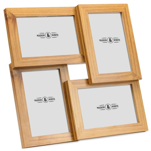 4 Picture Photo Frame | MandW