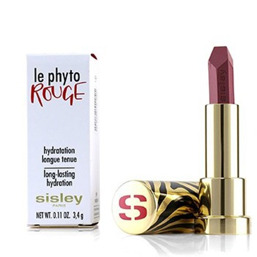 Sisley Le Phyto Rouge Long Lasting Hydration Lipstick - # 21 Rose Noumea