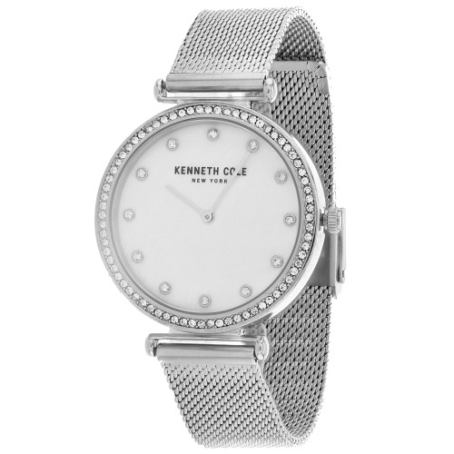 Kenneth Cole Women's Classic Mop Dial Watch - KC50927002