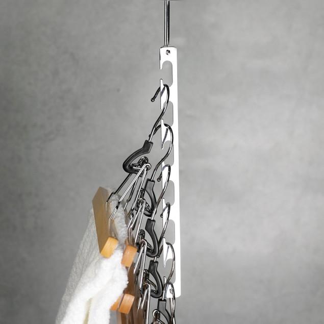 Space Saving Hangers - Set of 8 | MandW