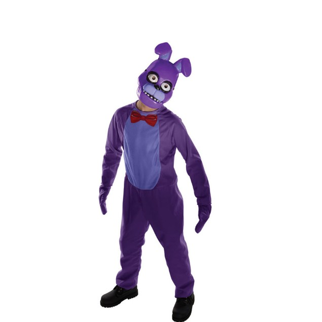 Bonnie Tween Five Nights At Freddy's Costume