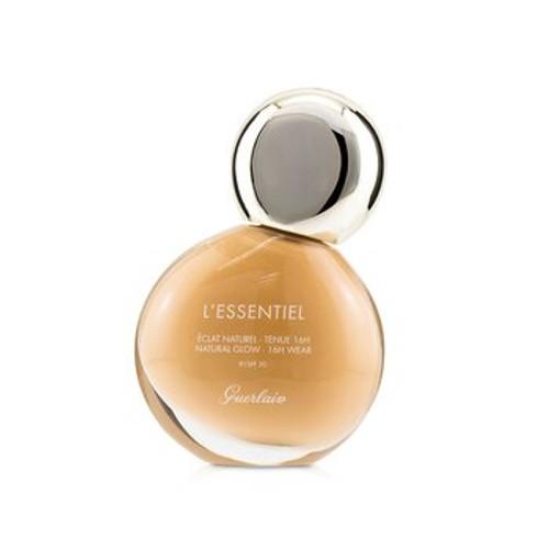 Guerlain L'Essentiel Natural Glow Foundation 16H Wear SPF 20 - # 045N Amber