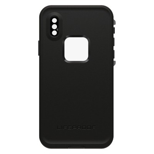 LifeProof Apple iPhone X/XS FRE Case - Asphalt