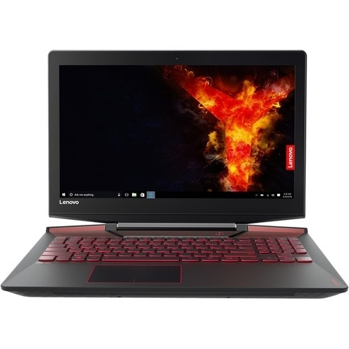 "Lenovo Legion Y720-15IKB 15.6"" 1.3TB Win10,Black(Refurbished)"