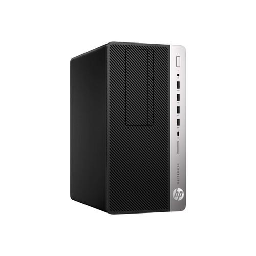 HP EliteDesk 705 G4 Computer (8GB RAM, 500GB HDD) - NEW