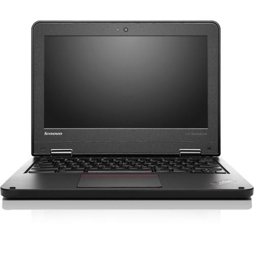 "Lenovo Chromebook 20DB0007US 11.6"" 16GB Chrome OS,Black(Refurbished)"