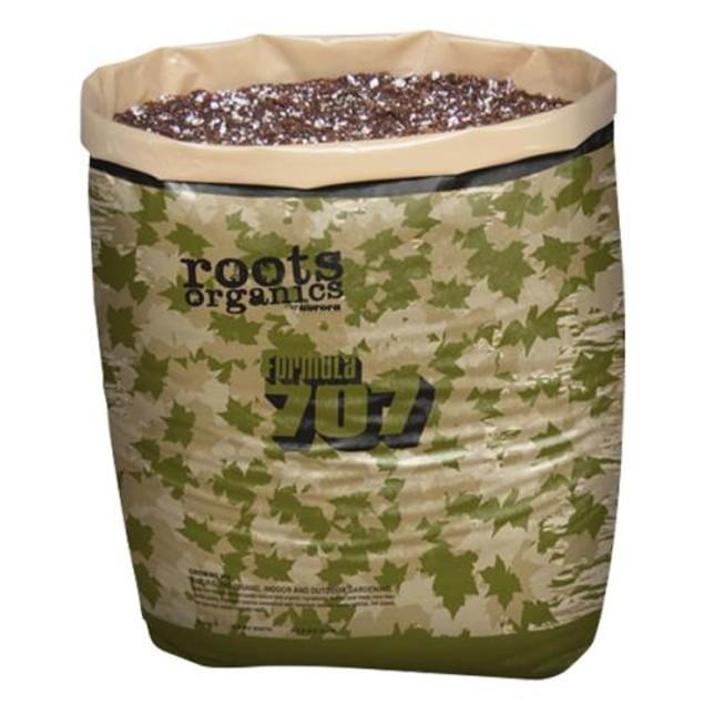 Roots Organics Formula 707 1.5 Cu Ft (70/Plt)
