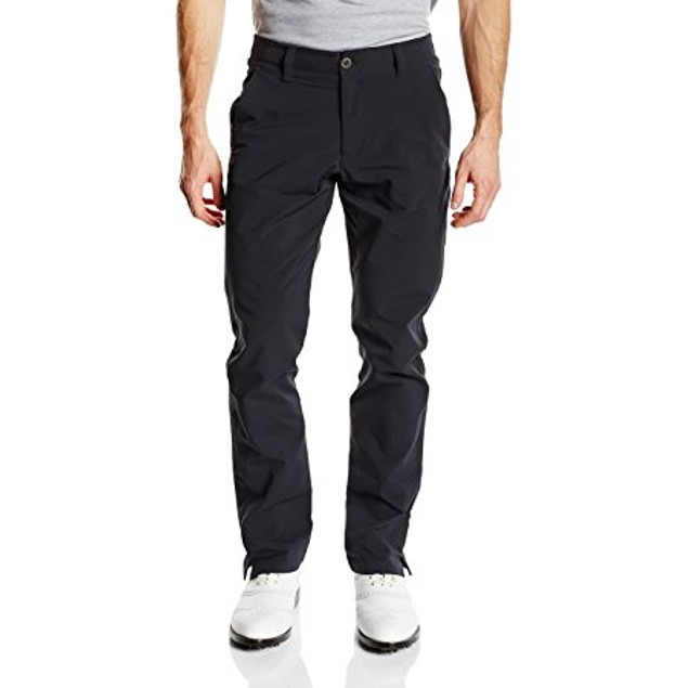 Under Armour Mens Match Play Golf Pants Tapered Leg