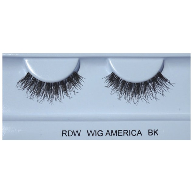 Wig America Premium False Eyelashes wig562, 5 Pairs