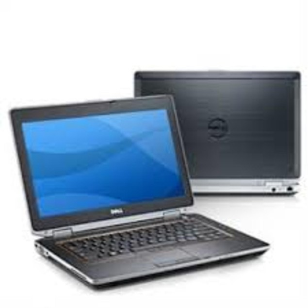 "Dell 14.1"" Latitude E6420 Laptop (Core i5 2.5 GHz, 4GB RAM, 320GB HDD)"