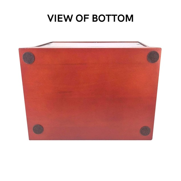 Midlee Cherry Urn Stand B013 (Large)