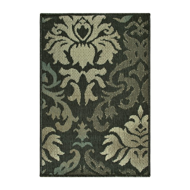 Lowell Floral Area Rug Collection