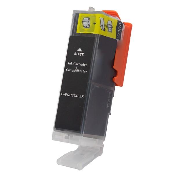 Canon PGI-250 Compatible Ink - Black