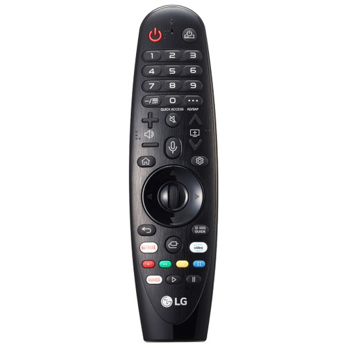 LG AN MR20GA Magic Remote Control for Select 2020 LG Smart TVs