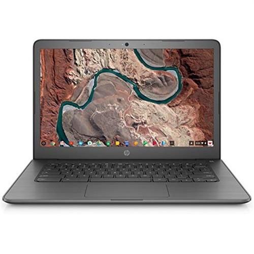 "HP Chromebook 14-CA023NR 14"" 32GB Chrome OS,Chalkboard Gray"