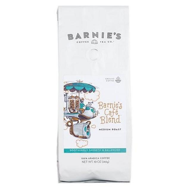 Barnie's Cafe Blend Ground Coffee