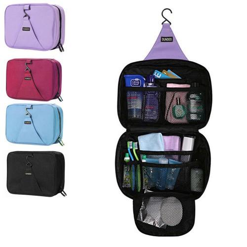 Hanging Travel Toiletry Bag