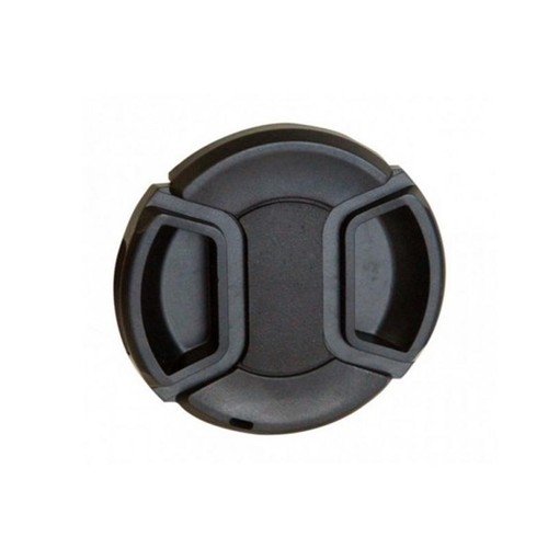 Vivitar SC-67 67mm Snap-On Lens Cap