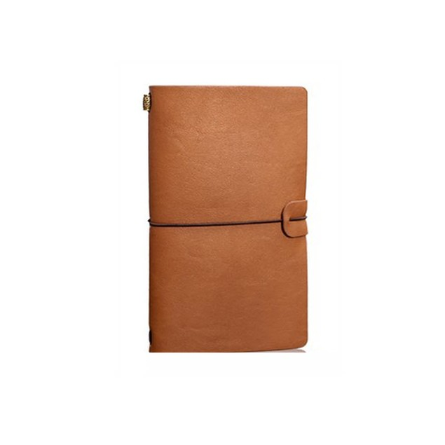 Holy Grail Brown Diary