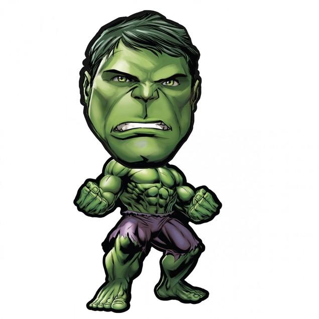 Incredible Hulk Wiggle Air Freshener